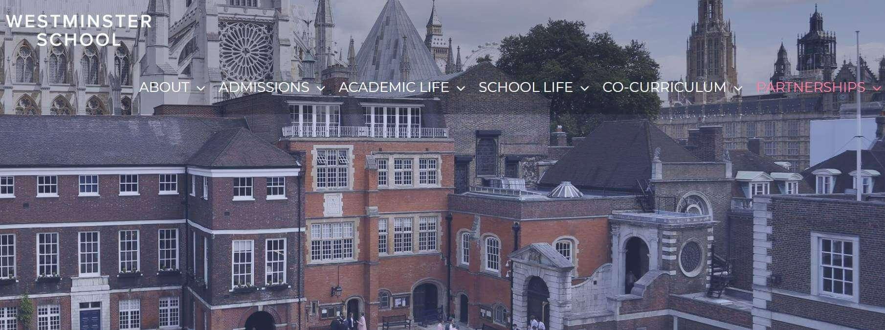 英國中小學排行