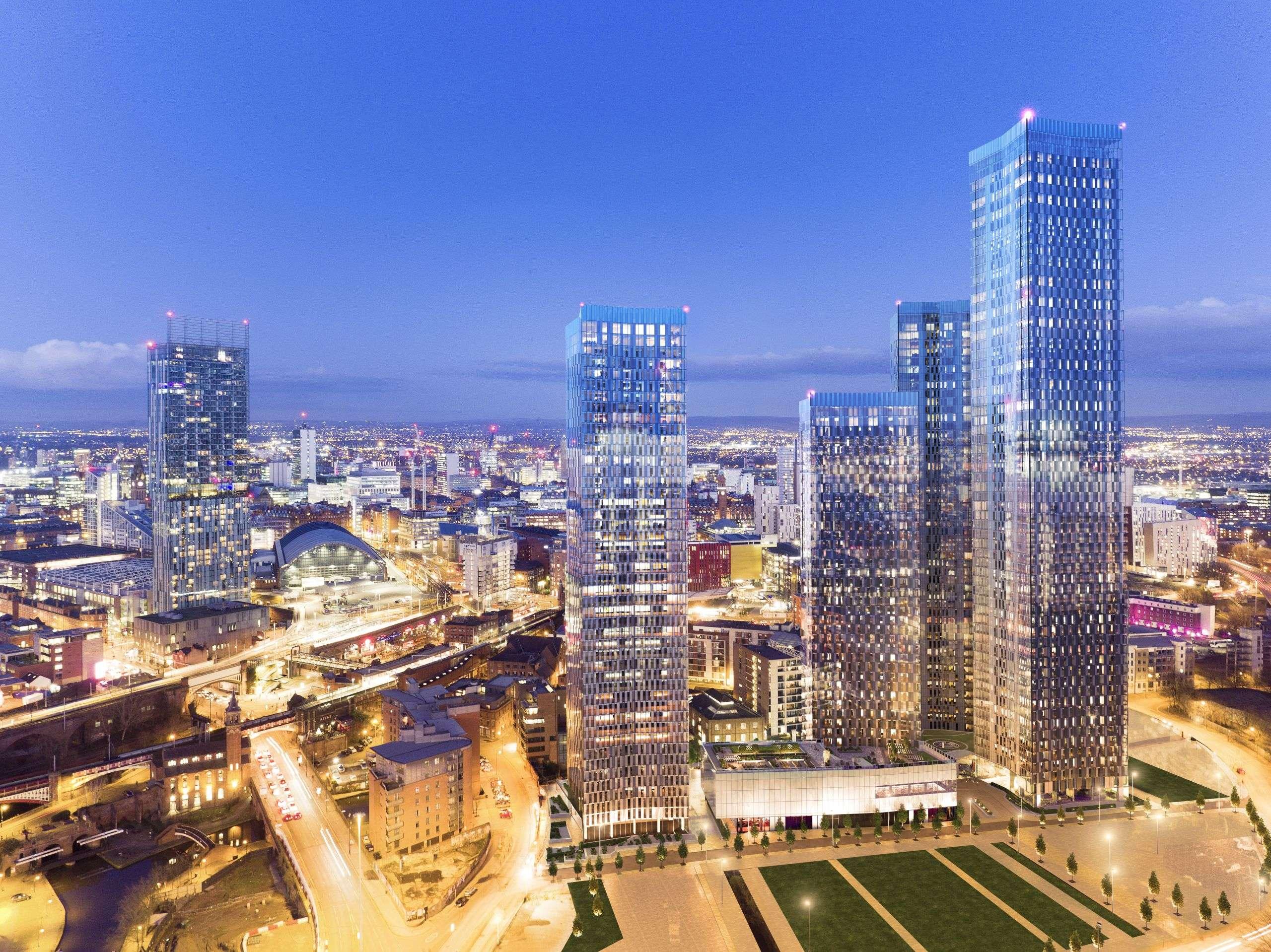 英國房地產 倫敦房地產