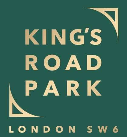 king's road park