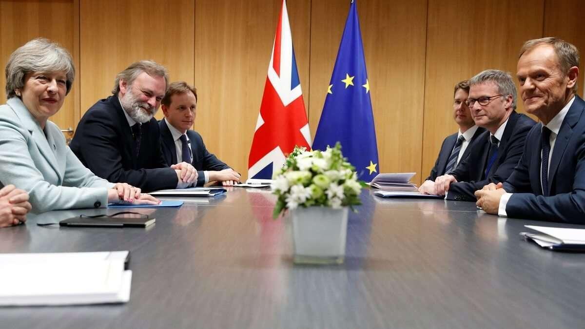 英國脫歐 懶人包