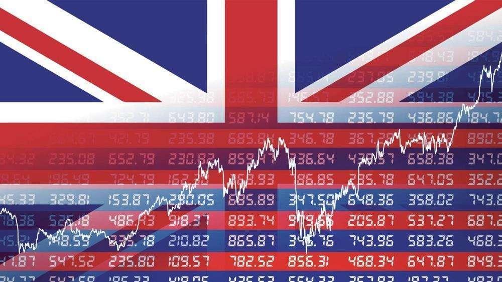 英國經濟2020