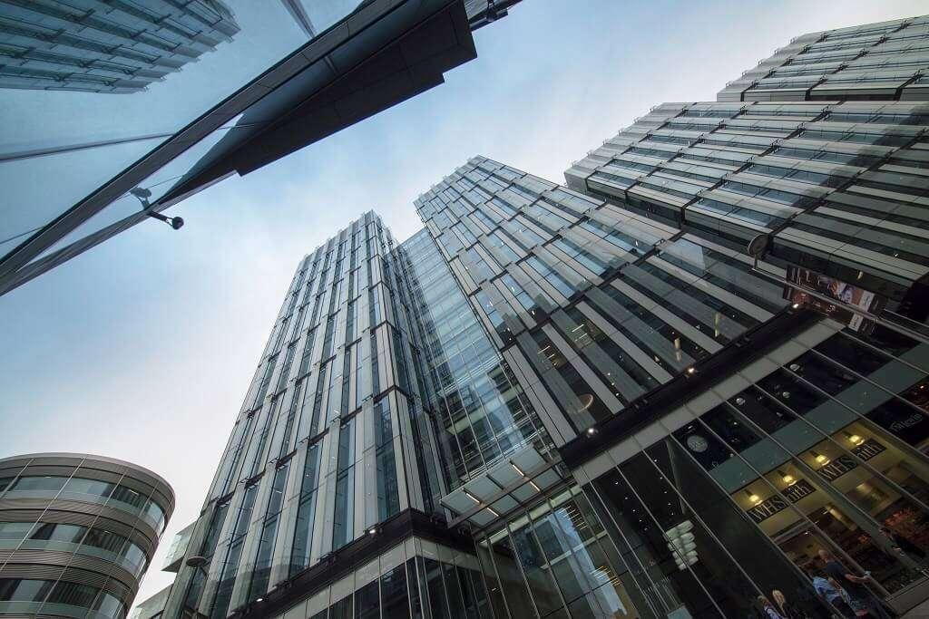 曼徹斯特金融中心