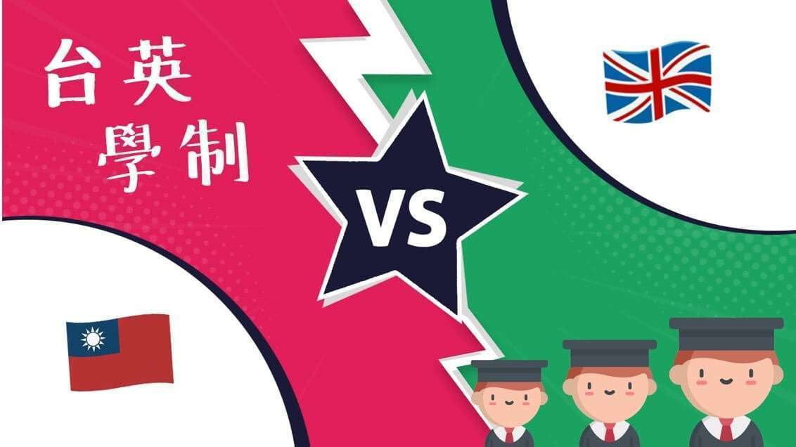 台灣英國學制