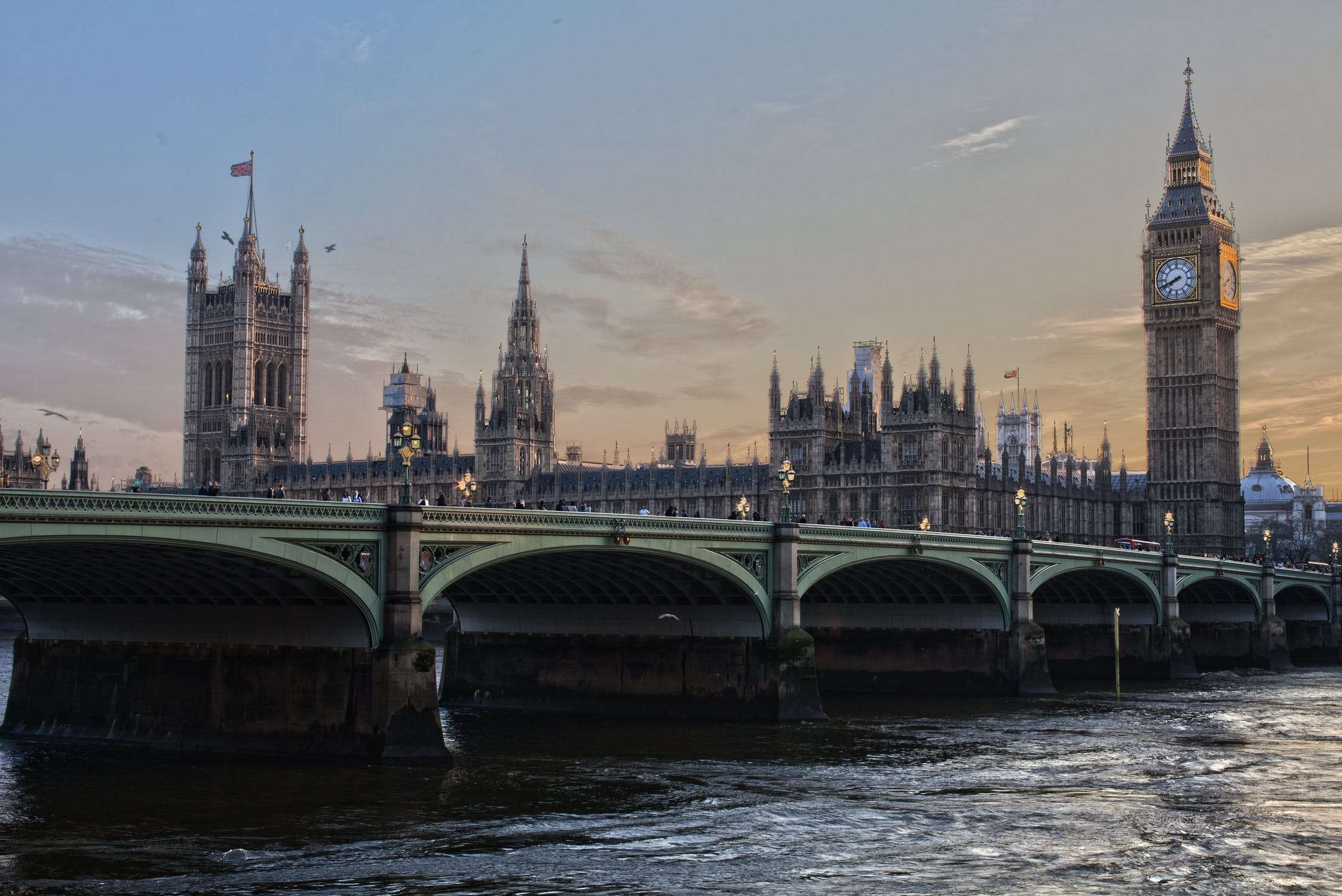 英國房地產