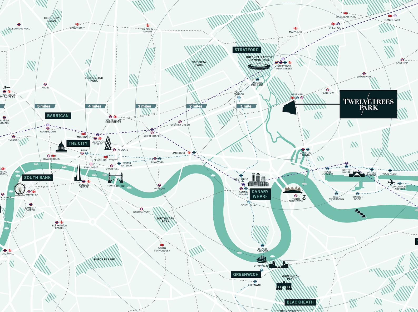 倫敦房產 英國房產 海外房產