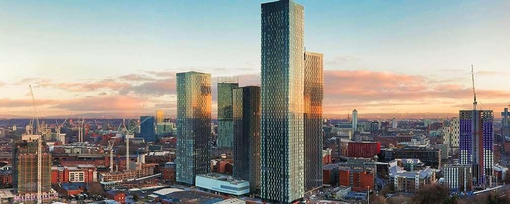 manchester 曼徹斯特房產 英國房產 海外房產 海外投資 房地產投資