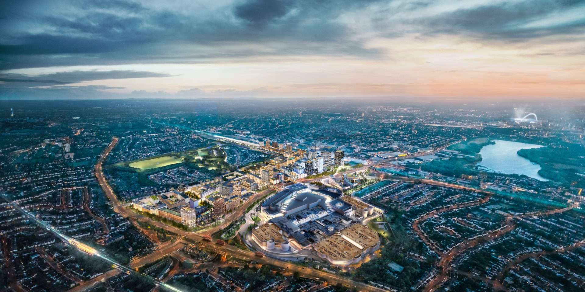 BRENT CROSS PLAN