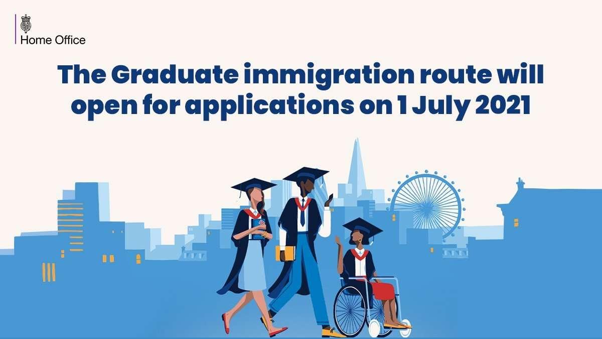 The Graduate Route
